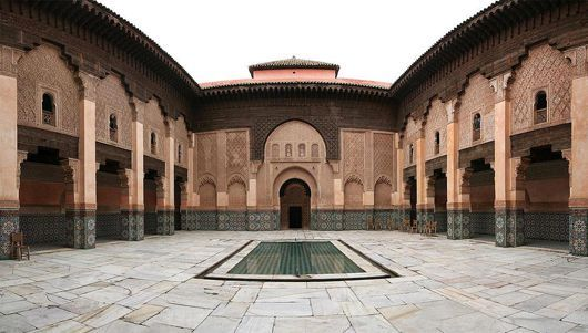 marrakesh-madrasa-ben-youssef-patio
