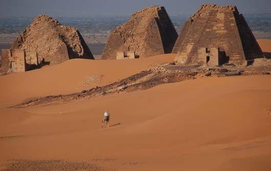 piramidesdesiertodesudan3