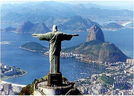 cristo redentro brasil