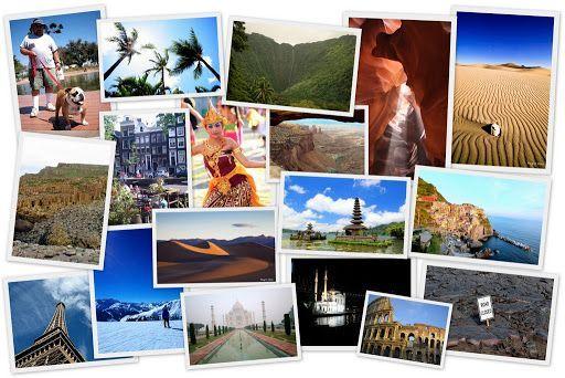 Fotografías viajes