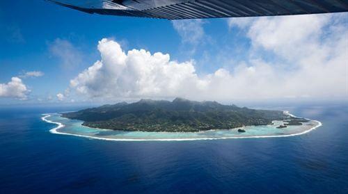 islas cook reserva marina