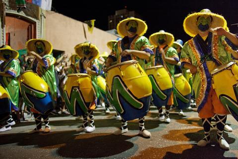montevideo-carnaval