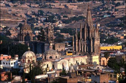 San-Miguel-Allende