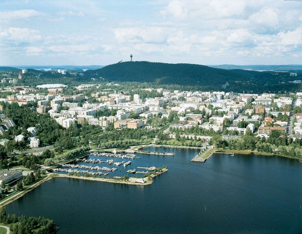 aerial_view_of_kuopio