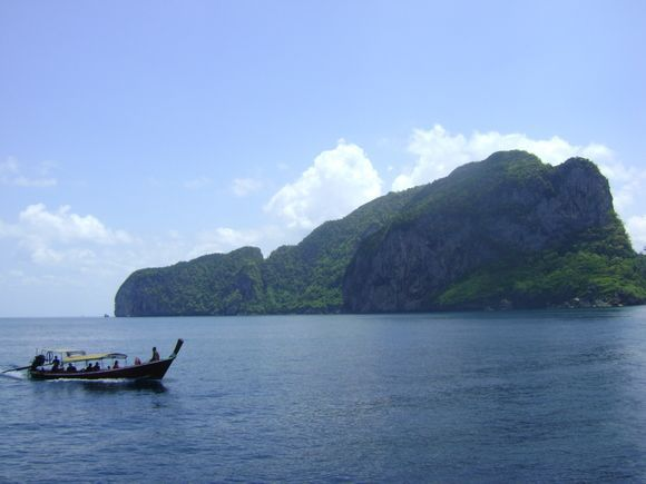 isla de Ko Muk