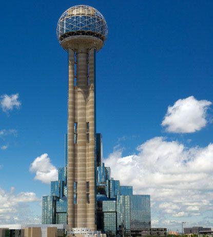 reunion-tower dallas