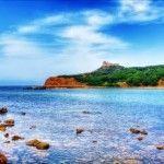 Costa de Coral, en Tunez