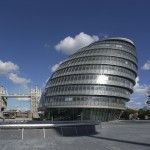 City Hall en londres