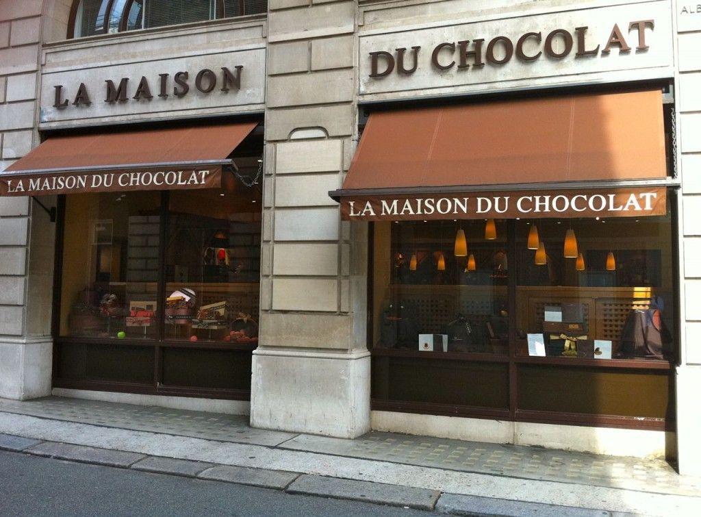 Conoce seis tiendas para golosos en par s for La maison du placard paris